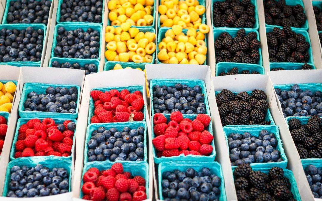 Here's Why We Need More Farmers Markets
