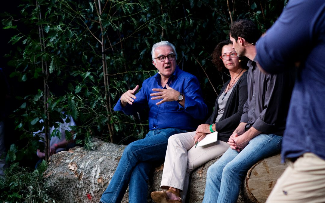 Alain Ducasse in Conversation