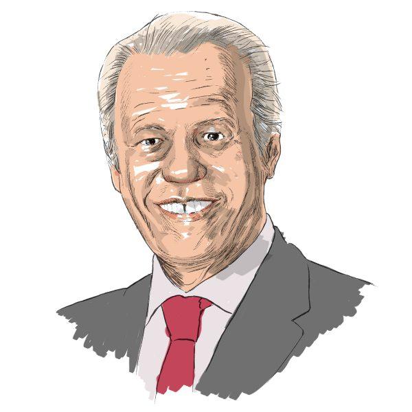 Silvano Giraldin