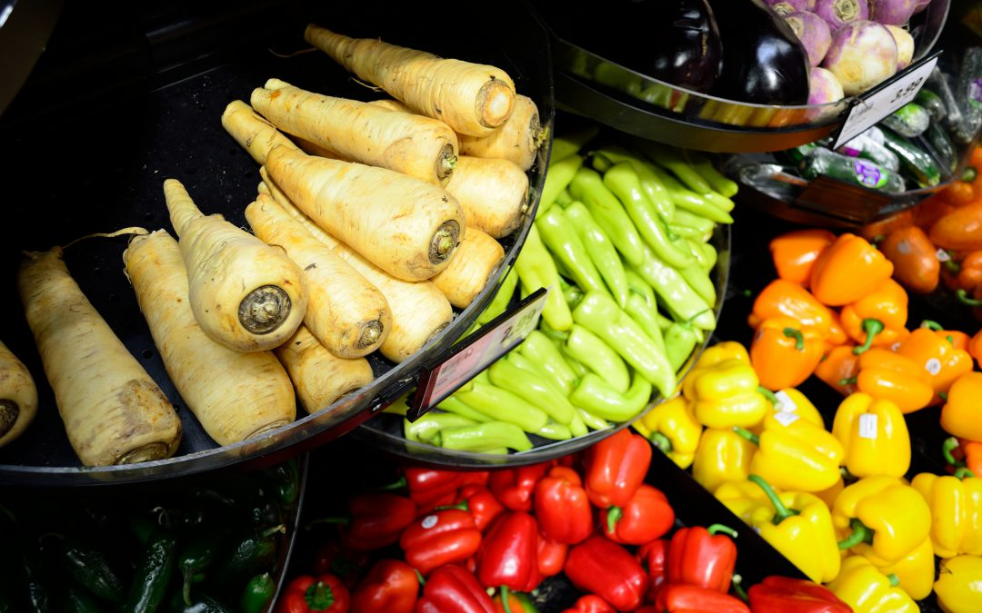 Fighting Food Waste, One Small Battle at a Time