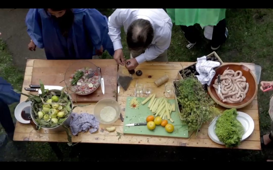 Documentary: A throwback to MAD4: What is Cooking?