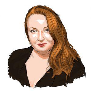 Trish Nelson