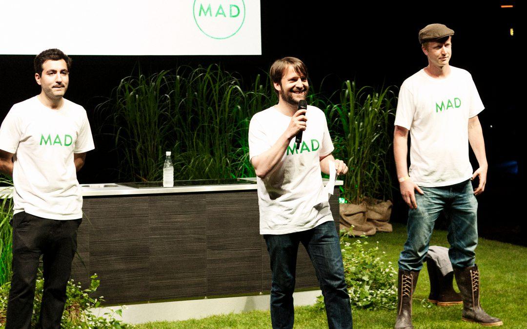 René Redzepi Introduces the Second MAD Symposium