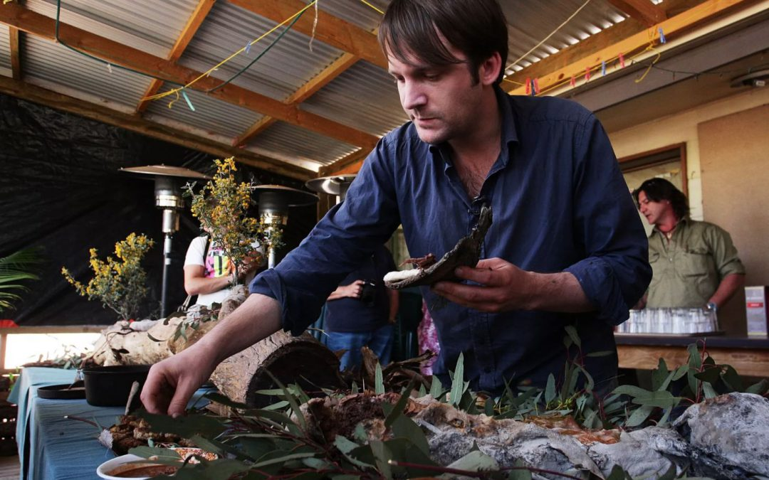 René Redzepi and Yale Join Forces for Chef Leadership Institute