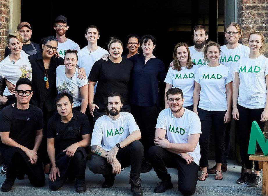 Sydney hosts its first MAD Mondays talk